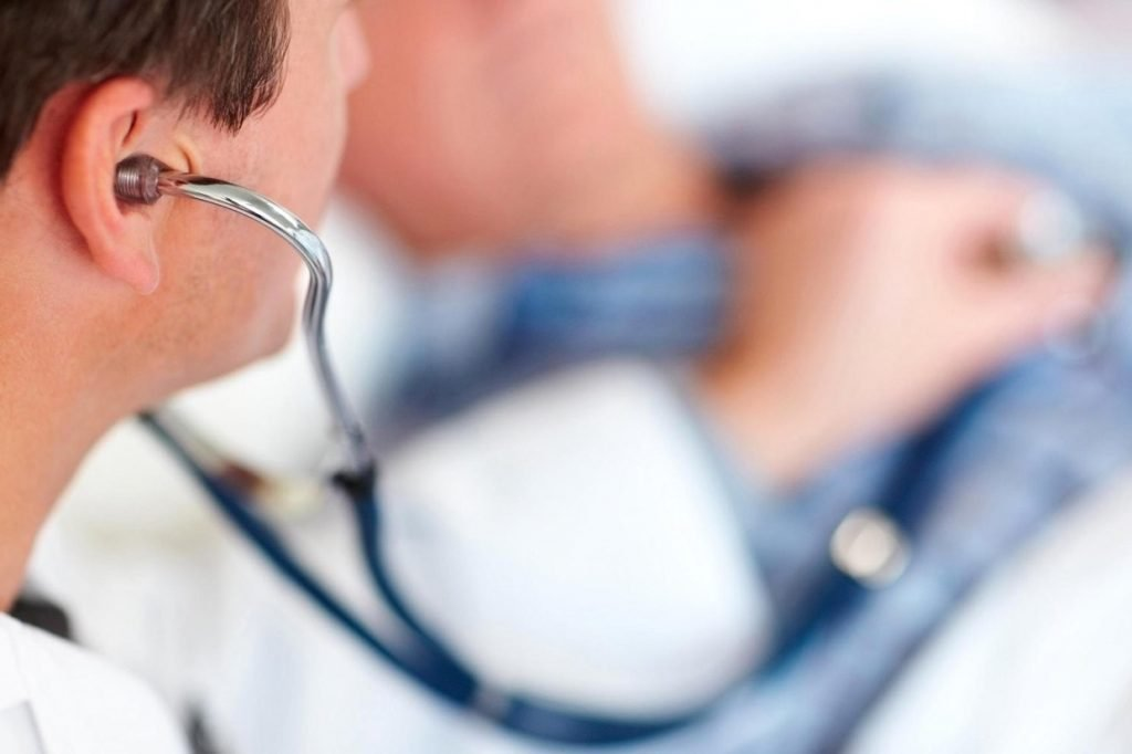 RLS misdiagnosis